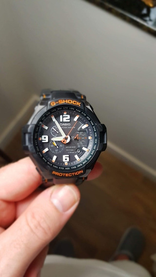 Relógio Casio G-shock 5245
