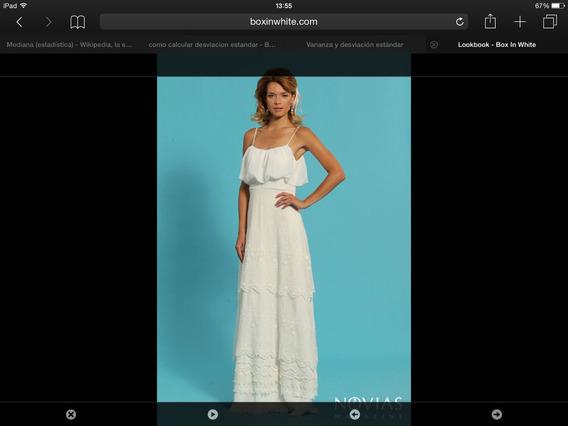 d9f5eea06ddf Vestido Boho Chic - Vestidos de de Mujer en Mercado Libre Argentina