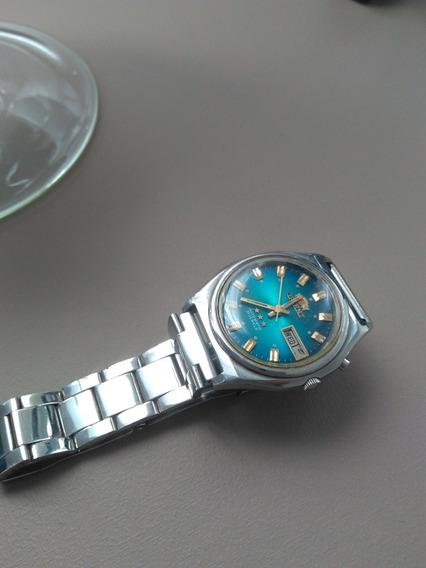 Relógio Original Marca Orient, Automático Funcionando.
