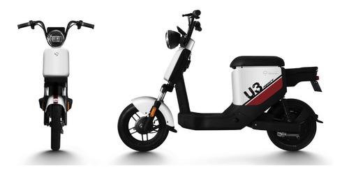 Bicicleta Eléctrica Yadea U3