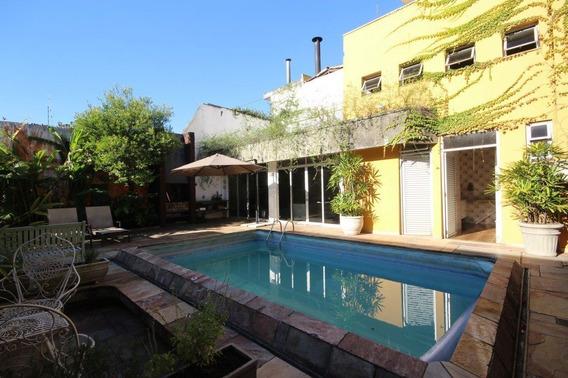 Casa-são Paulo-vila Madalena   Ref.: 57-im40604 - 57-im40604