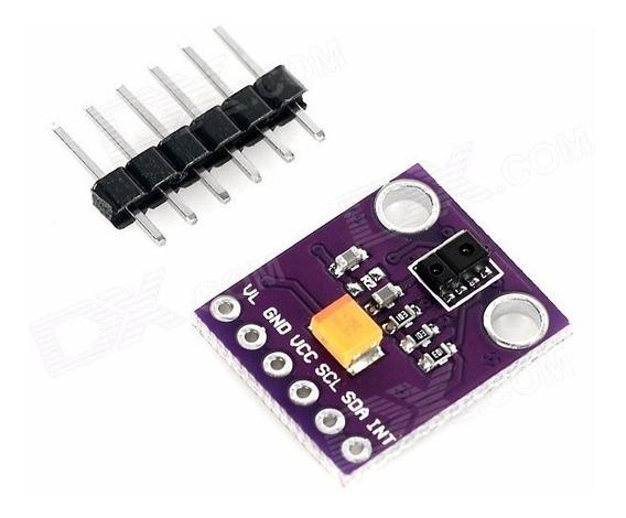 Sensor De Gestos E Cores Apds 9960 Arduino - 0187