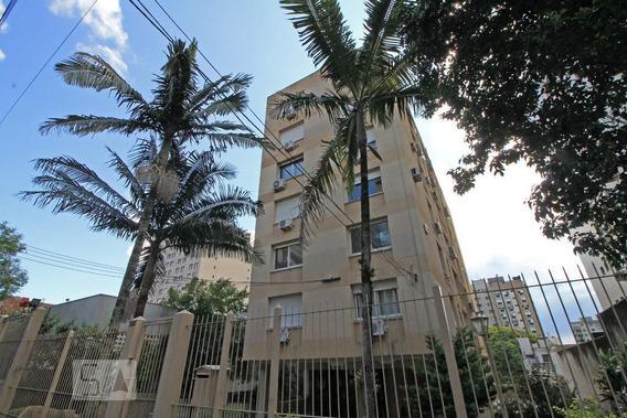 Apartamento No 3º Andar Com 4 Dormitórios E 1 Garagem - Id: 892983282 - 283282