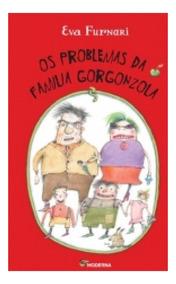 Problemas Da Familia Gorgonzola, Os - Moderna