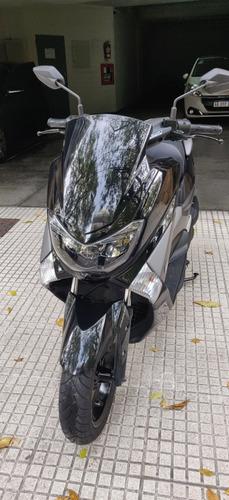 Yamaha Nmx  Nmax 155 Scooter