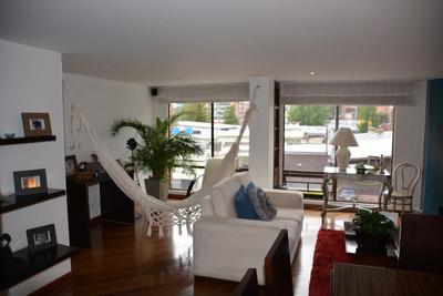 Espectacular Apartamento Exterior Con Terraza