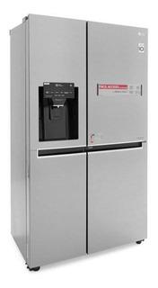 Refrigerador Lg® Inverter Mode Gs65sdp1 (22p³) Nuevo En Caja