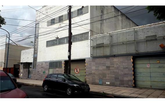 Deposito 2900 Metros Tres Niveles Mataderos