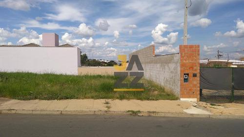 Terreno À Venda, 356 M² Por R$ 295.000,00 - Jardim Maringá - Indaiatuba/sp - Te2948
