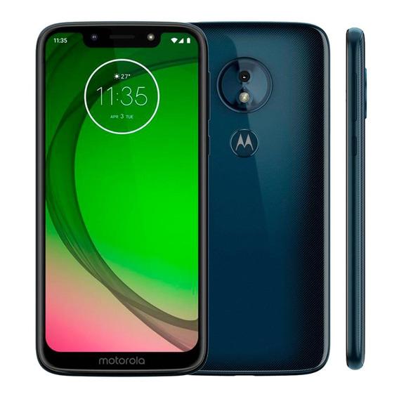 Smartphone Moto G7 Play Xt1952-5 Edição Especial 32gb Novo