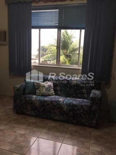 Apartamento-à Venda-rio Comprido-rio De Janeiro - Jcap20684