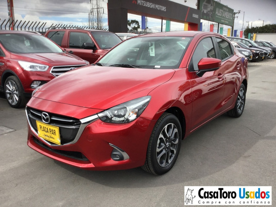 Mazda 2 Grand Touring At 1500cc 2019