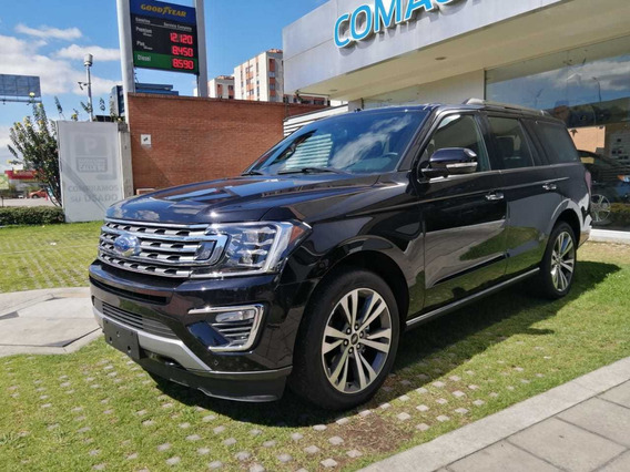 Ford Expedition 3.5 4x4