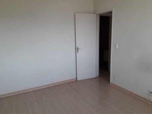 Apartamento Para Venda Em Santa Rosa Com 2 Quartos E Garagem