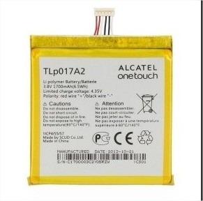 Bateria Pila Alcatel Idol Mini Ot6012 6012a 6016 Tlp017a2