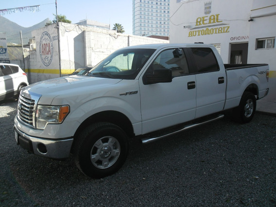 Ford F-150 4x4 2011