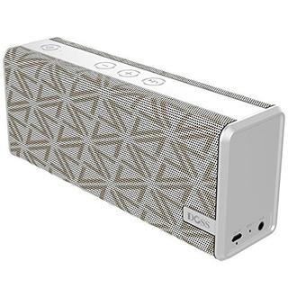 Altavoces Bluetoothdoss Soundbox Color Caja De Resonancia