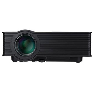 Lcd Proyector Gp - 9 Enchufe Uk - Negro