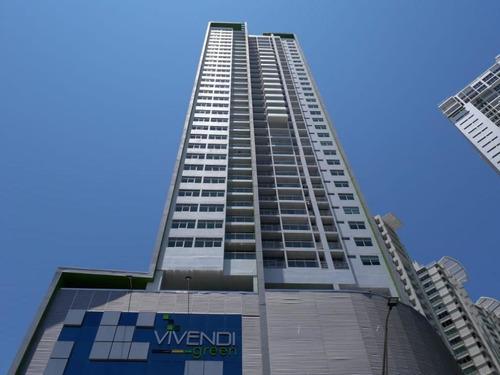 Venta De Apartamento En Vivendi Green, Edison Park 20-5354
