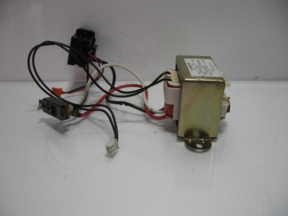 Transformador Yj48w0180 Batiki Cd-9232m
