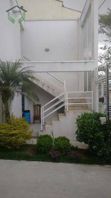 Sobrado Com 2 Dormitórios À Venda, 70 M² Por R$ 315.000 - Quitaúna - Osasco/sp - So0912