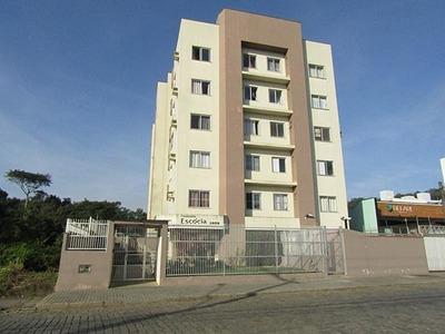 Apartamento No Santo Antônio Com 2 Quartos Para Locação, 51 M² - 6992