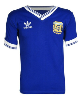 Camisa Retrô Argentina 1990