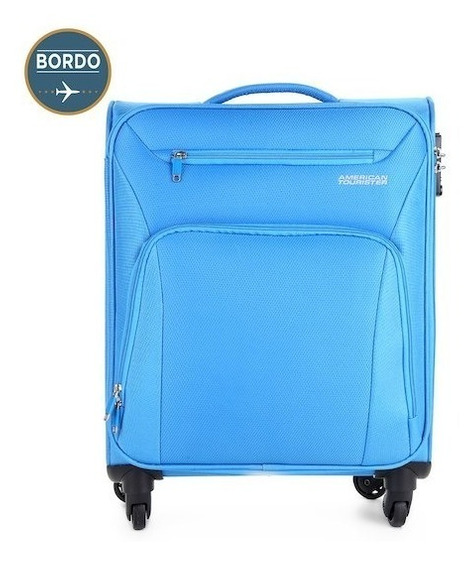 Mala De Viagem American Tourister By Samsonite South Beach P