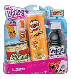 Shopkins Real Littles