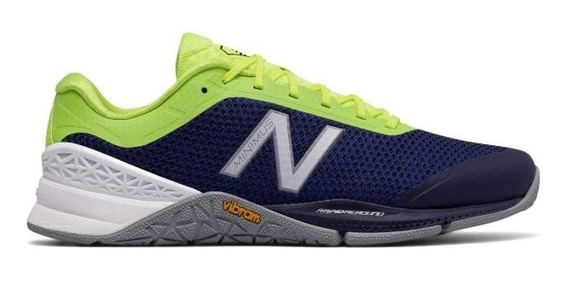 Zapatillas New Balance Training Hombre Mx40by Marino Ras