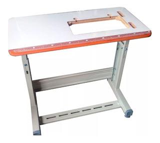 Mueble Para Maquina De Coser Familiar Tipo Industrial