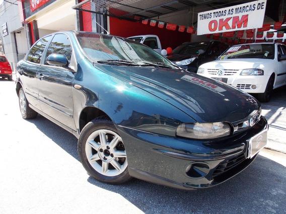 Fiat Brava 1.6 Sx Completo 2003 Parcelas De R$595,00