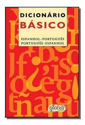 Dicionario Basico - Espanhol-portugues / Portugues