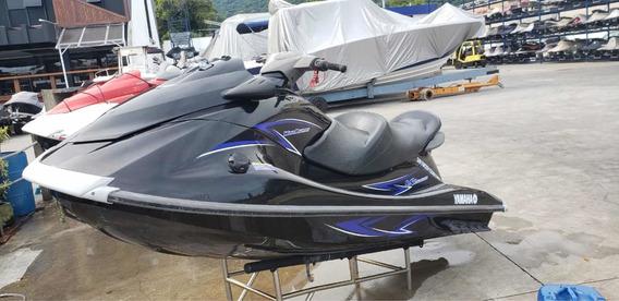 Yamaha Vx Cruise1100