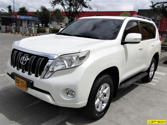 Toyota Prado 3.0 Tx-l Fl