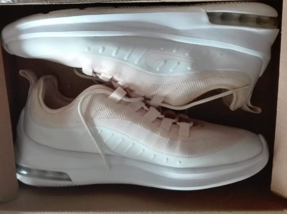 Zapatillas Nike Air Max Axis T.41 Impecables!