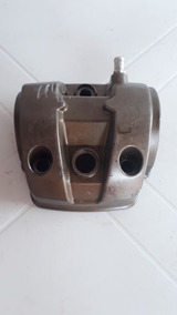 Tampa Cabecote Crf 450 04 A 08
