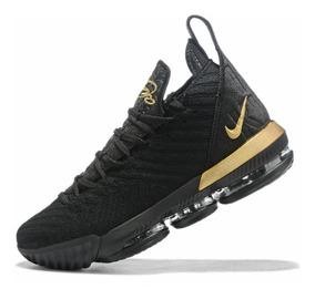 Tenis Nike Lebron James 16 Promoção - Original
