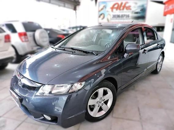 Honda Civic Lxs 1.8 Veículo Para Passeio
