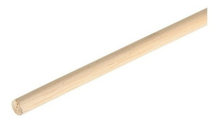 Baston De Madera Para Cortinero De 1 X 2.5m (pz)