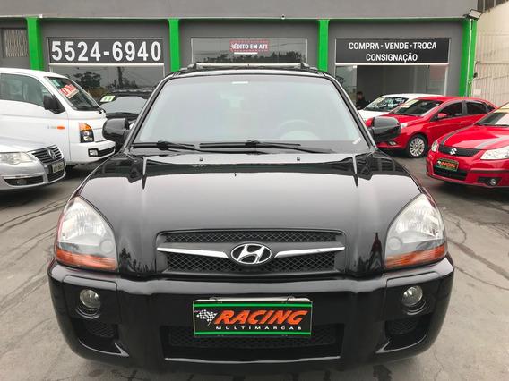Hyundai Tucson Gl 2.0 Automática 2010
