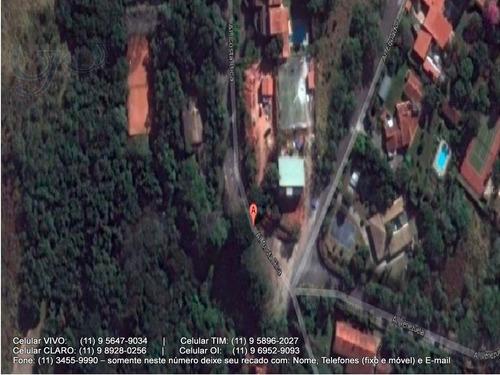 Imagem 1 de 30 de Terreno Para Venda, 0.0 M2, Chácaras Do Peroba - Jandira - 3155