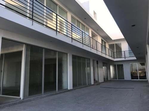 Renta De Excelente Local Comercial Nuevo En Plaza Valle Imperial