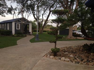 Rancho En Santiago, Quinigua