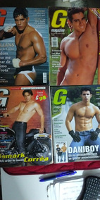 Kit Revistas Gmagazine C/08