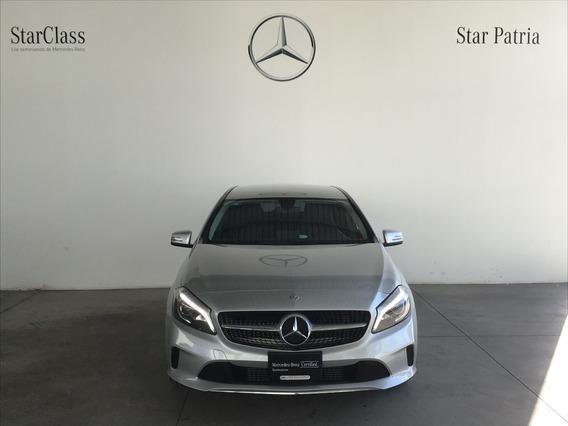 Star Patria Santa Anita Mercedes Benz A 200 Style 2018