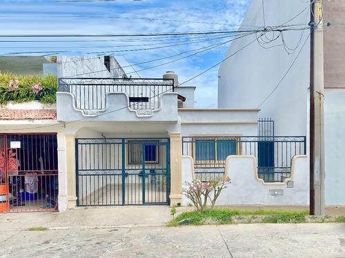 Imagen 1 de 12 de Casa En Venta, Mazatlán, Sinaloa