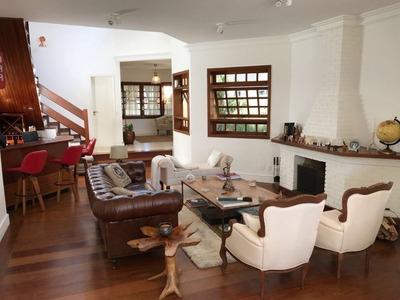 Casa Em Alphaville, Barueri/sp De 325m² 3 Quartos À Venda Por R$ 1.390.000,00 - Ca52403