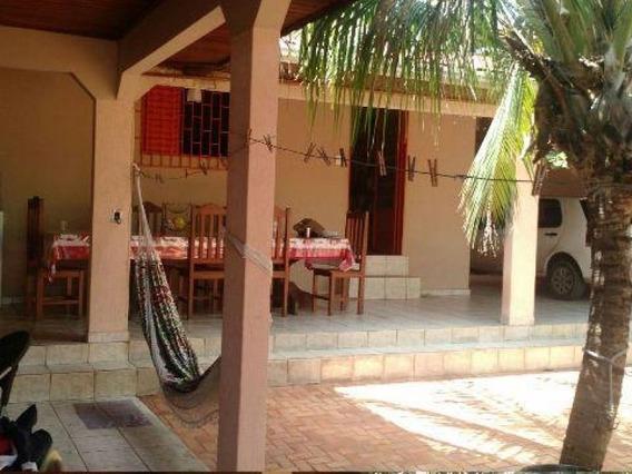 Casa Com 3 Quartos No Altos Do Coxipó - 00761