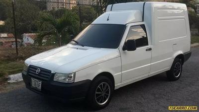 Fiat Fiorino Furgone A/a - Sincronico Usd 3.700